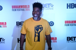 David Banner UrbanWorld Film Festival 2015 Photography Credit: Fred Sly