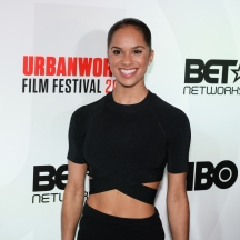 """Closing Night Screening of """"A Ballerina's Tale""""{Photography Credit: Fred Sly}"""