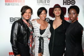 """Closing Night Screening of """"A Ballerina's Tale"""" {Photography Credit: Fred Sly}"""