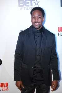 Jaleel White, UrbanWorld Film Festival {Photography Credit: Fred Sly}