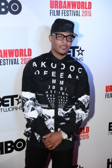 UrbanWorld Film Festival 2015 Photography Credit: Fred Sly