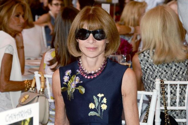 2015 Couture Council Awards Benefit Luncheon Honoring Manolo Blahnik