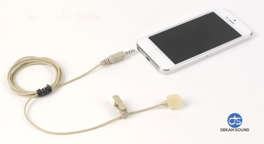 Iphone Microphone (2)