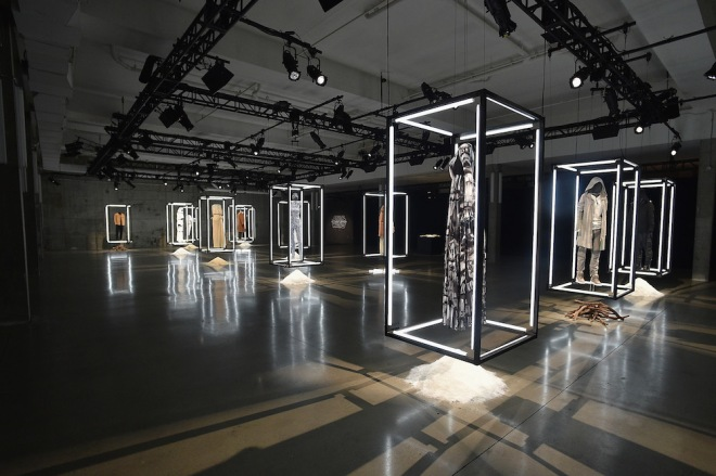 """Star Wars """"Force 4 Fashion"""" - Media Preview"""