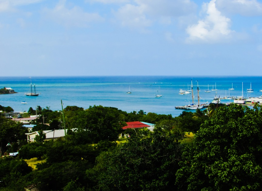 From St. Croix With Love: A Food Lovers Paradise