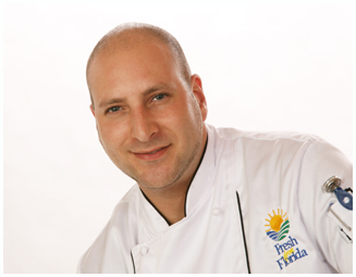 STRAIGHT OUT OF FLORIDA:  A Taste of The Sunshine State with Chef Justin Timineri And Exploring The Diverse CulinaryScene