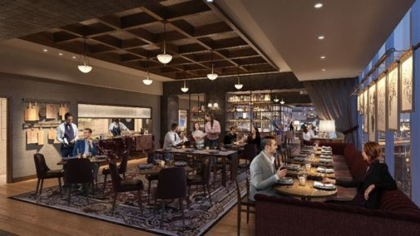 Destination Florida: Redefining the Culinary Journey in Florida with the restaurant Monger by the Voltaggio Brothers, Chef Bryan and Chef Michael Voltaggio