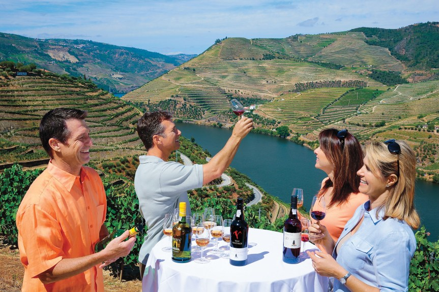 New Journeys Begins With AmaWaterways Luxury River Cruise