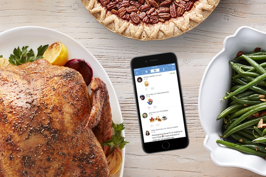 "ALDI and Venmo Put The ""Giving"" In Friendsgiving with a New Charitable Campaign"