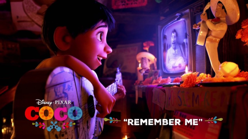 """Disney•Pixar's """"Coco"""" Is Heading To The Theaters ThisThanksgiving"""