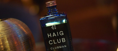 HAIG CLUB Releases A Night Out With David Beckham… In Reverse