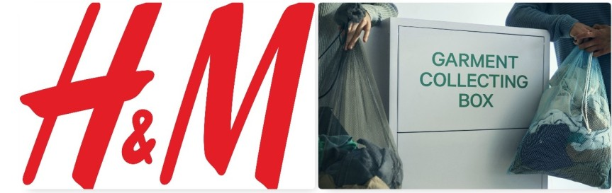 H&M Wants Your Help To Keep America Beautiful