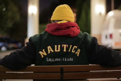 Nautica - Lil Yachty Collection
