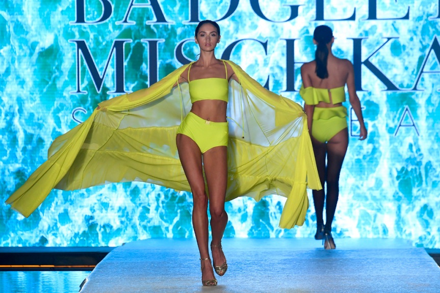 Badgley Mischka Swimwear7